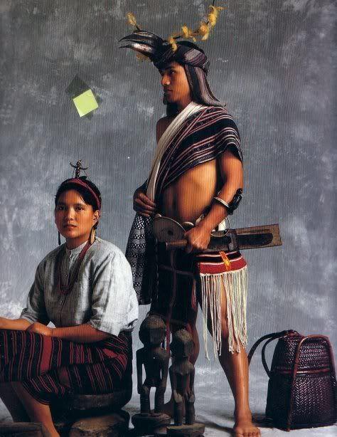 Philiipine Traditional Costumes | Ethnic Cultures | Filipino