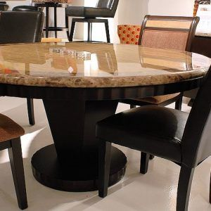 Granite Round Dining Table Tops