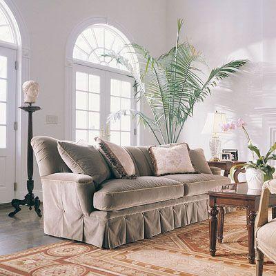Century Furniture   Barrow Sofa   Gorgeous !