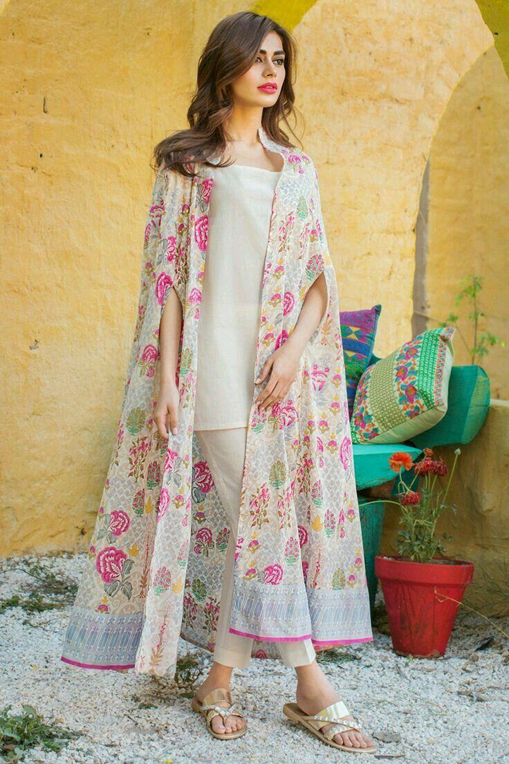 Favourite kurti and pant pinterest indian wear indian fashion