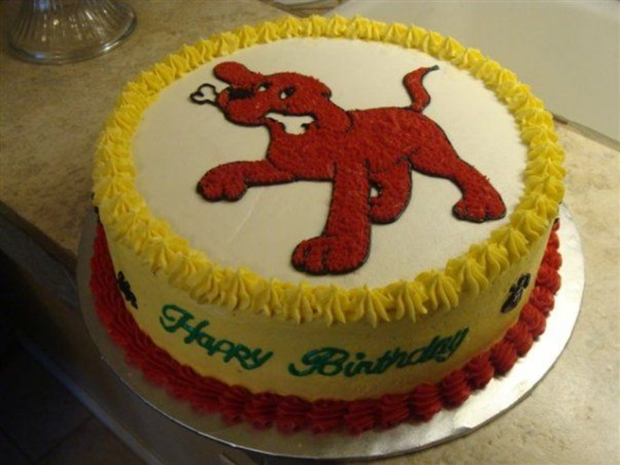 Clifford The Big Red Dog Projects To Try Pinterest Red Dog