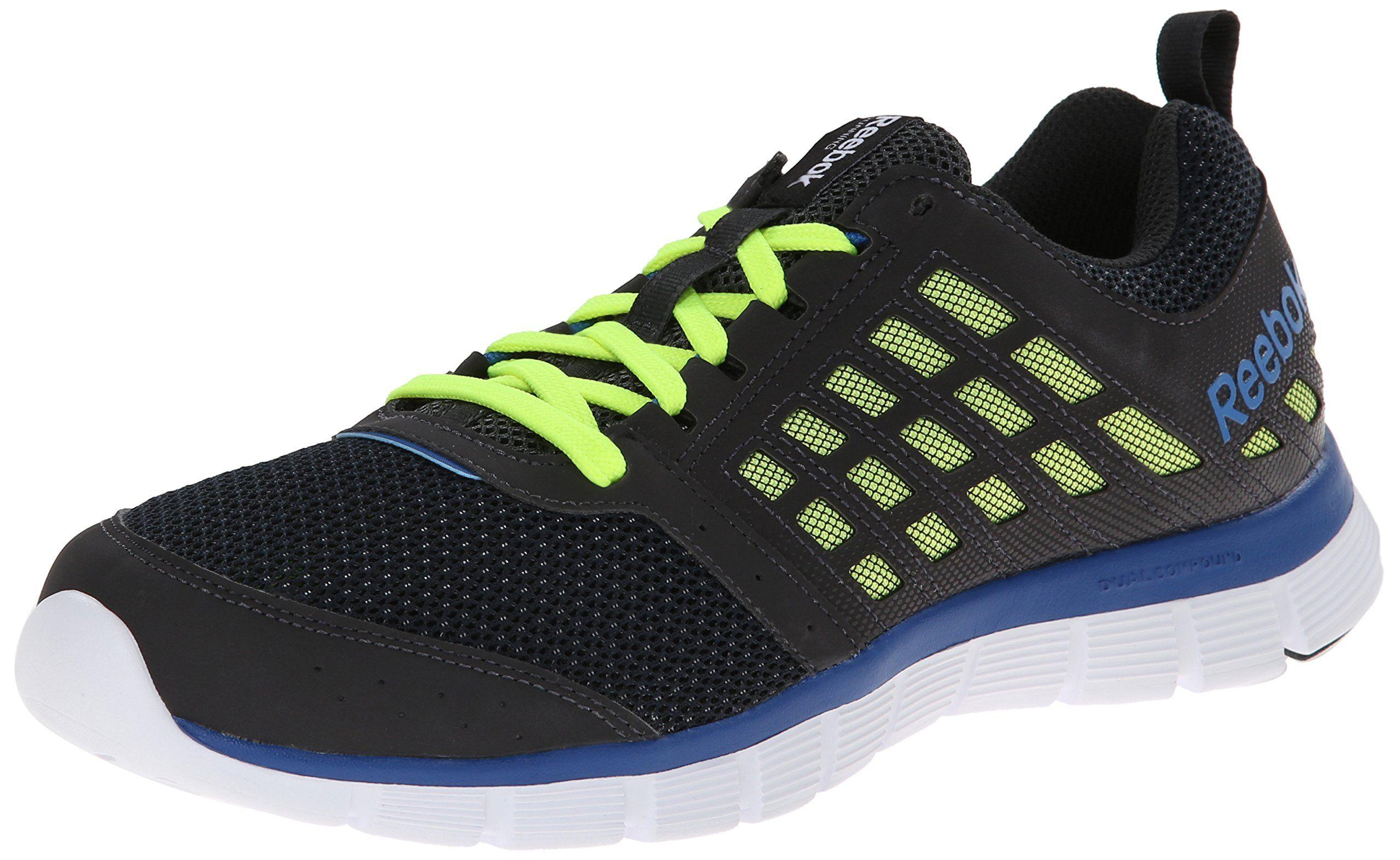 035bbe4883ac1 Reebok Men s Reebok Z Dual Ride Running Shoe