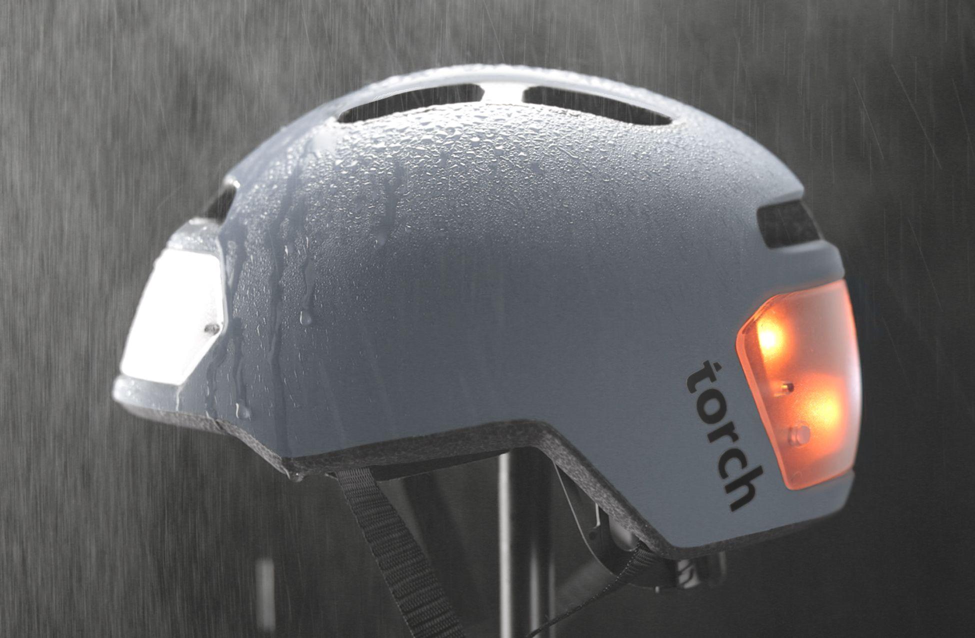 mejores accesorios para la seguridad del ciclista