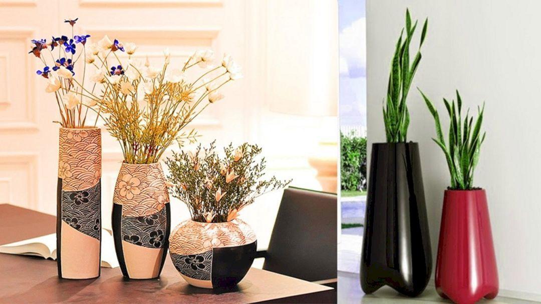 marvelous 18 diy vase flower ideas for