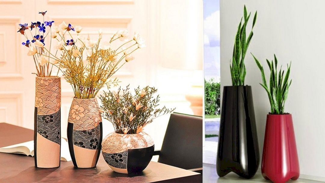 6 Attentive Tips And Tricks Grand Vases Vases Decoration Living Room Vases Art Ideas Black Vases Colour Grand Vases Mosaic Vase Vases Decor Decor