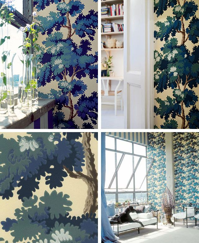 Sandberg Raphael Wallpaper | Home | Pinterest | Papier peint ...