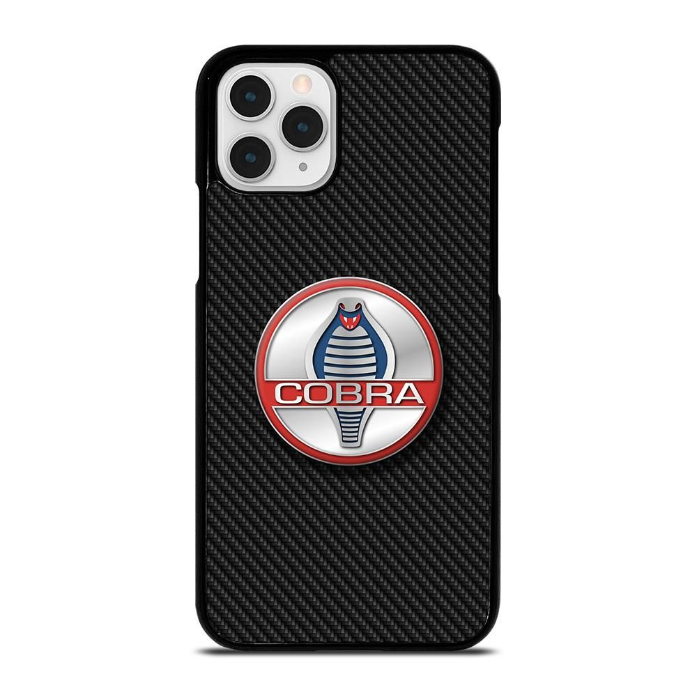 Shelby Cobra Ford Iphone 11 Pro Case