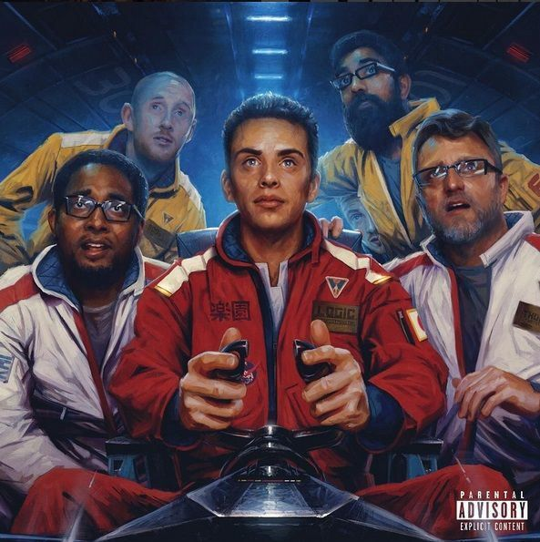 DOWNLOAD ALBUM: Logic The Incredible True Story [Leaked