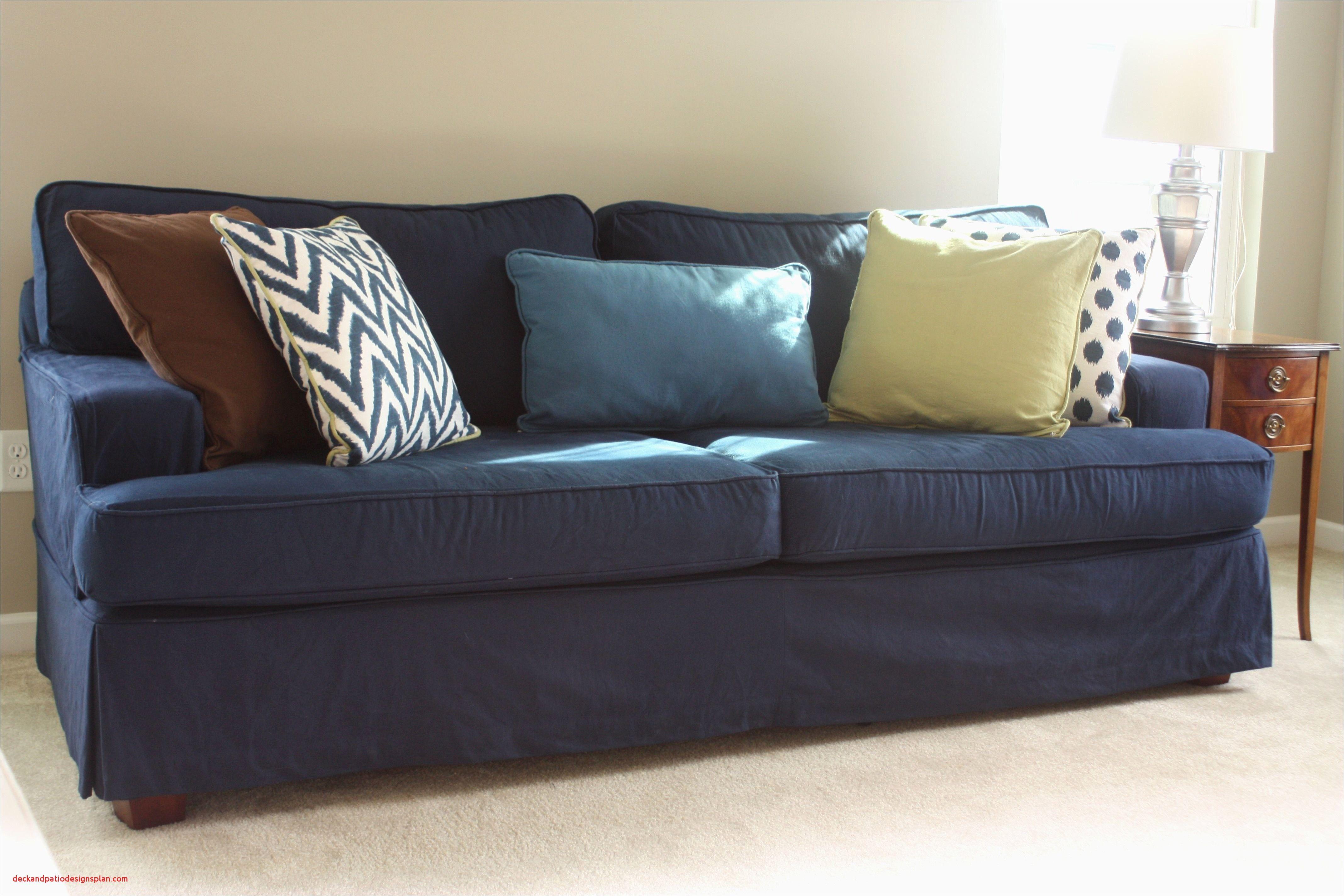 28 Frische Weiße Slipcovered Sofa Von Ikea | Kissen sofa ...