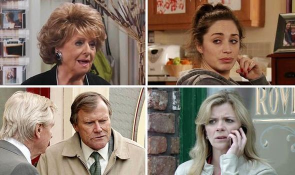 Google Image Result For Https Cdn Images Express Co Uk Img Dynamic 20 590x Coronation Street Factory Roof Collap In 2020 Roof Collapsing Coronation Street Coronation