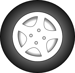 wheel chrome rims clip art craftey creations pinterest kid rh pinterest com tire clipart tired clipart