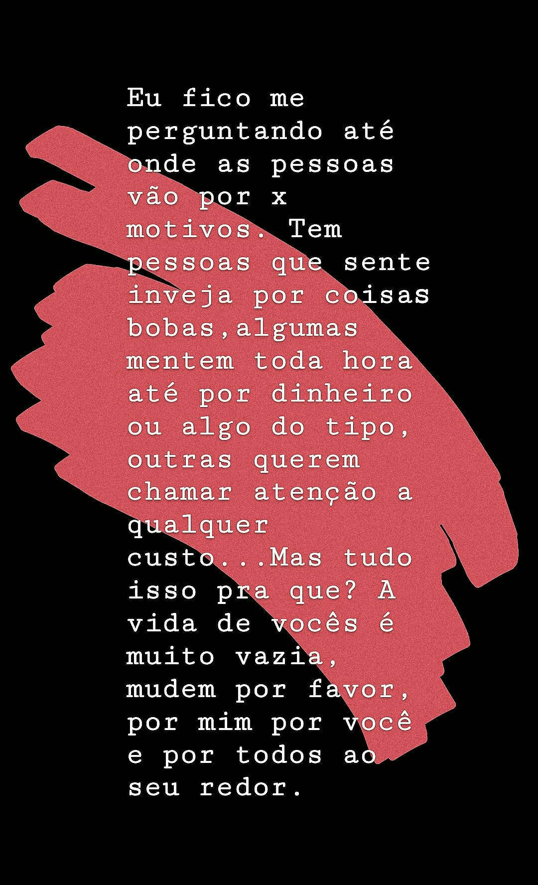 Anaranucciiphrases Feelings Frase Tumblr Photo Brasil Pt