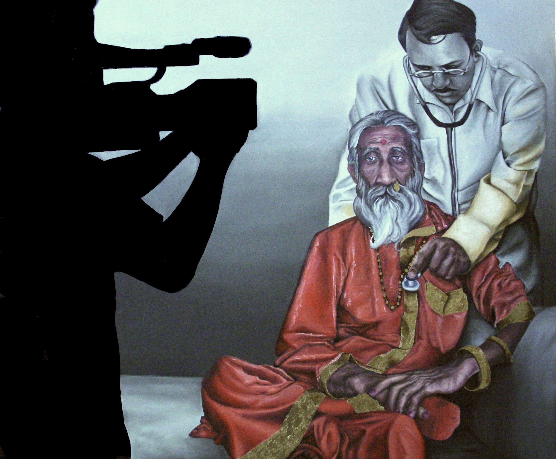 ajab-jankari-omg-facts-man-alive-without-food-प्रह्लाद जानी