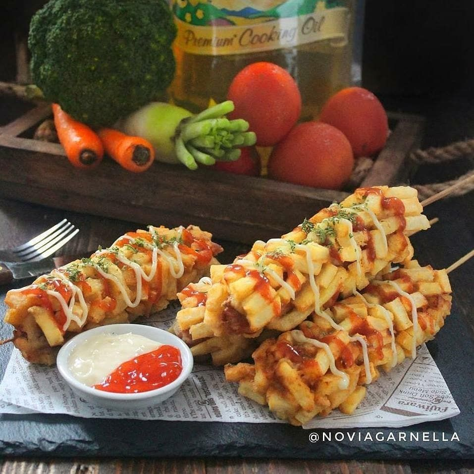 11 Resep Camilan Kekinian Instagram Laras Myers Dapur Resep Makanan Ringan Sehat Resep Resep Masakan Ramadhan