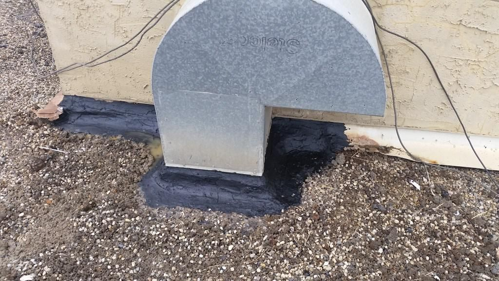 Pin On Tar And Gravel Roof Repair Edmonton