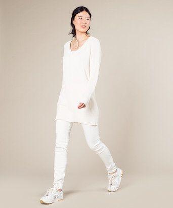 vanilia kleding