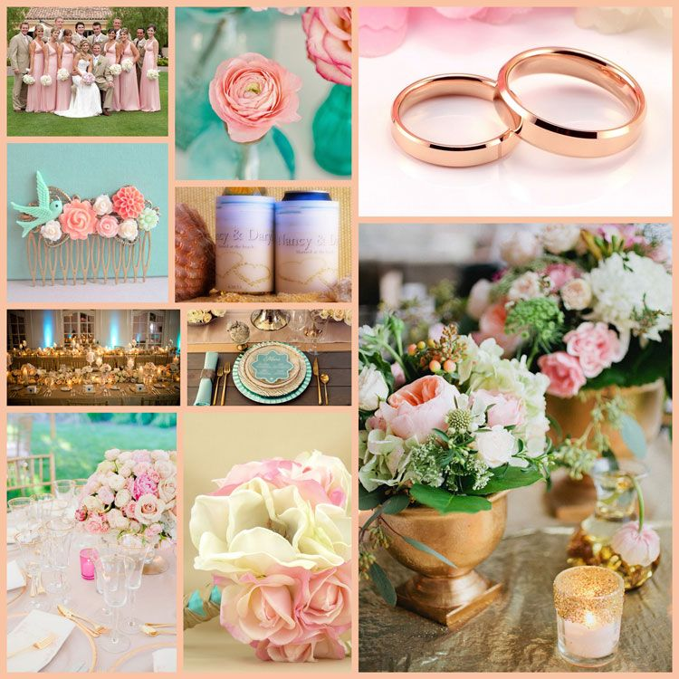 Wedding Colour Schemes And Ideas For Your Custom Wedding