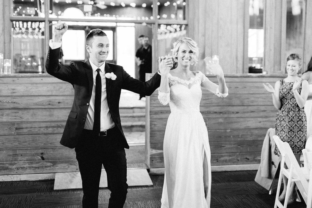 Tyler Joseph and Jenna Black wedding