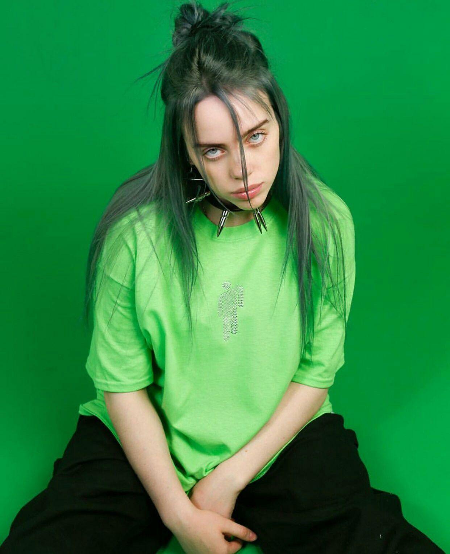 Pin by Rhia Grace on Billie Eilish Billie eilish, Billie