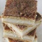 Gluten-Free Chocolate Chip Cookie Layer Bars recipe from Pillsbury.com