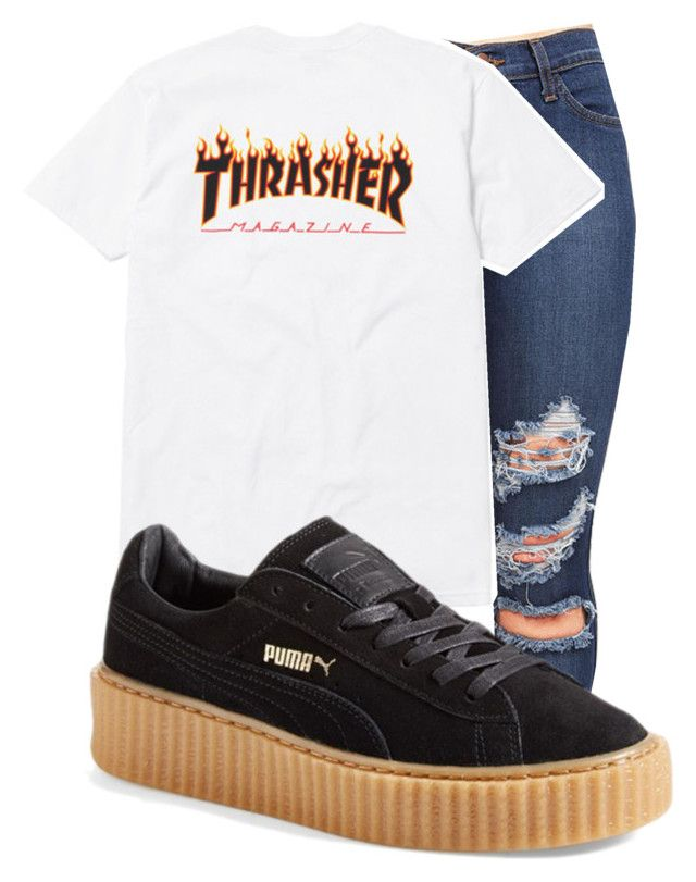 pumashoes$29 on | Sporty outfits, Fashion, Clothes