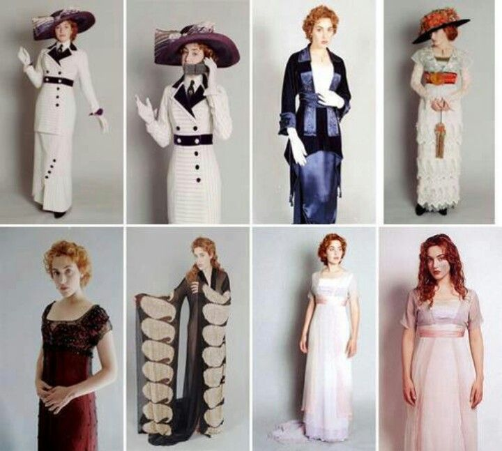 Acidtastemint Titanic Dress Titanic Costume Costumes For Women