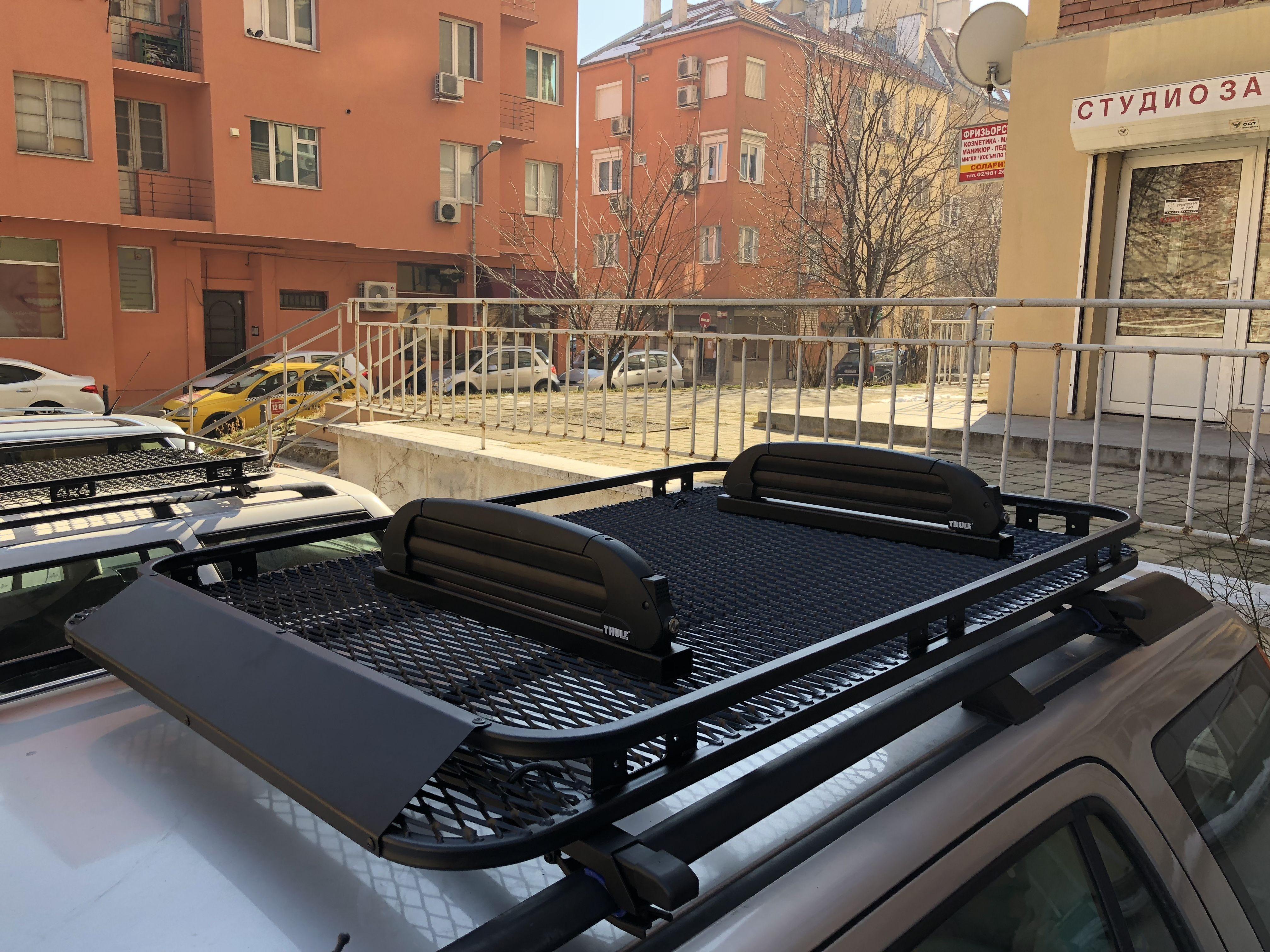 top roof rack honda crv roof rack