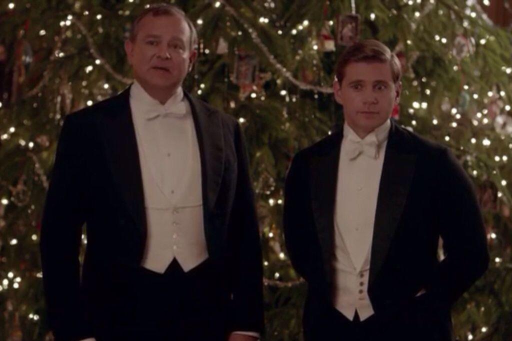 Temporada 5 especial Navidad