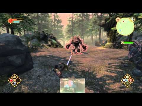 Let's Play Fable Anniversary Ep. 2 - YouTube