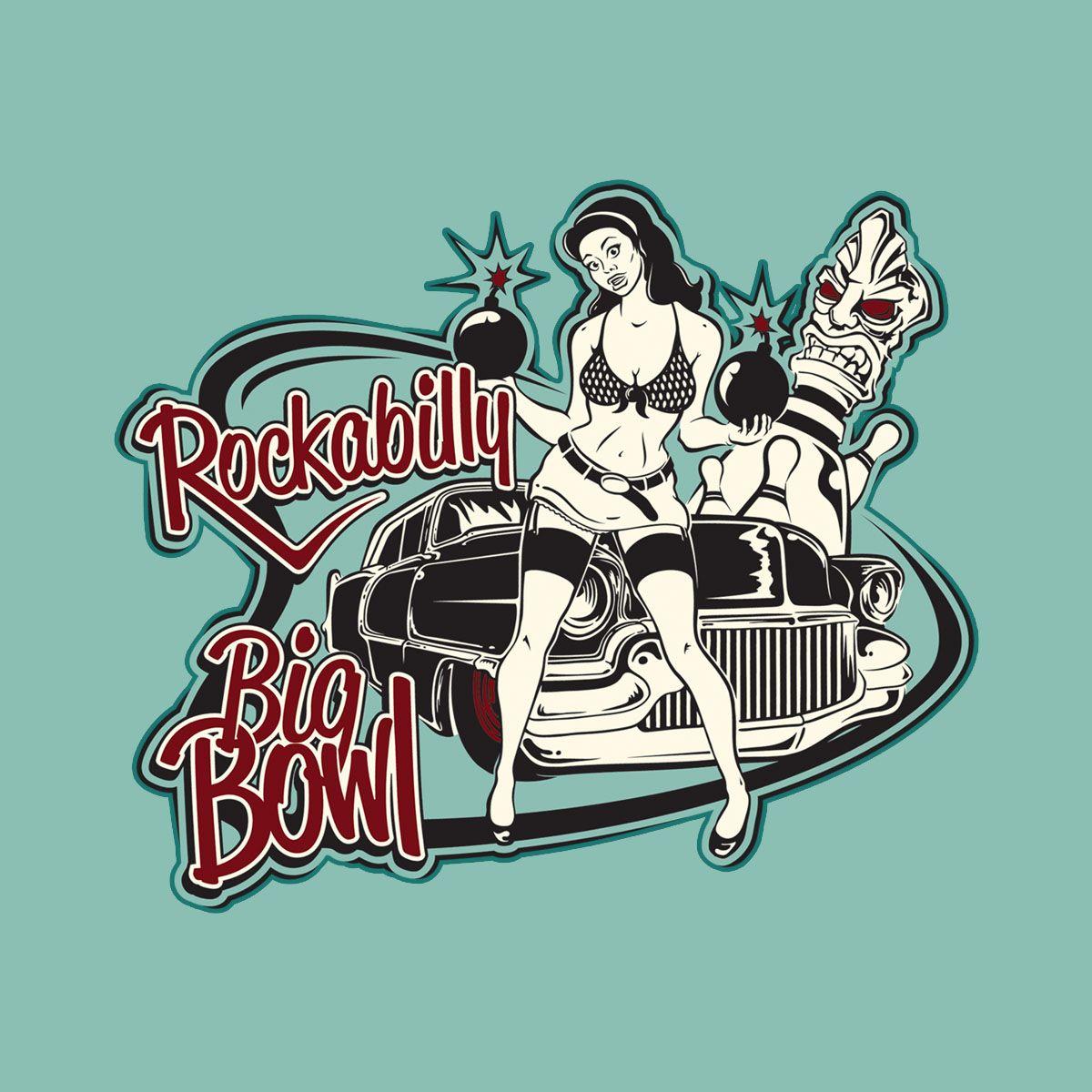 #Rockabilly #BigBowl