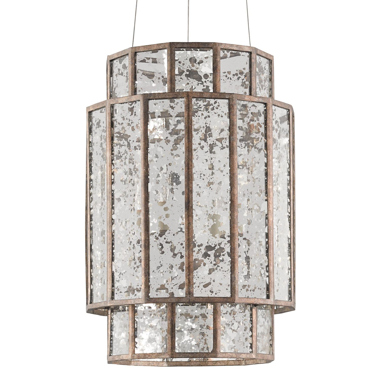 Currey Company Fantasia Chandelier Chandelier Ceiling Lights Pendant Light