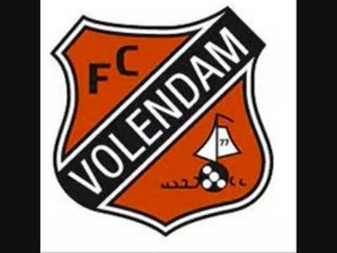 Clublied F C Volendam Logos Football Logo Volendam