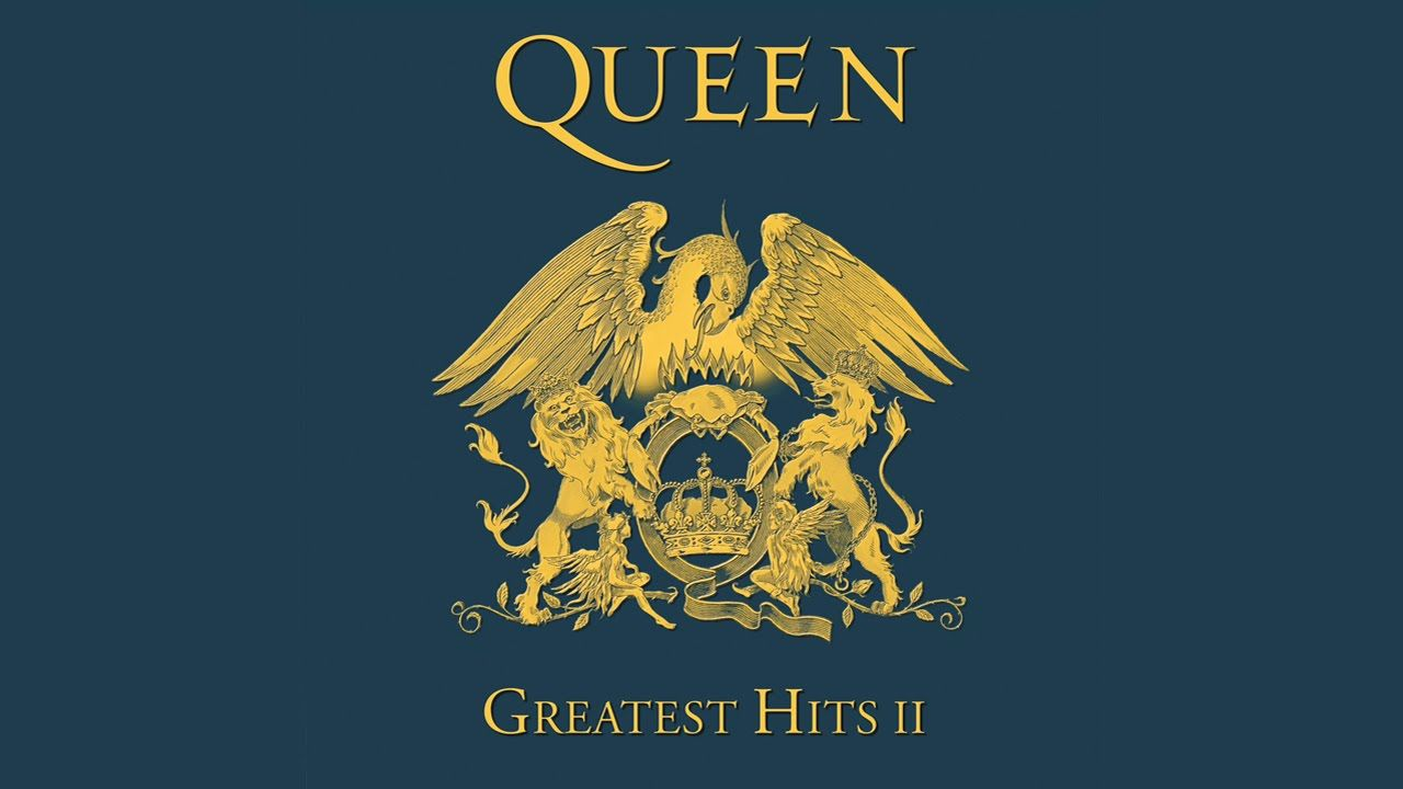 Queen Greatest Hits 2 1 Hour 20 Minutes Long Video