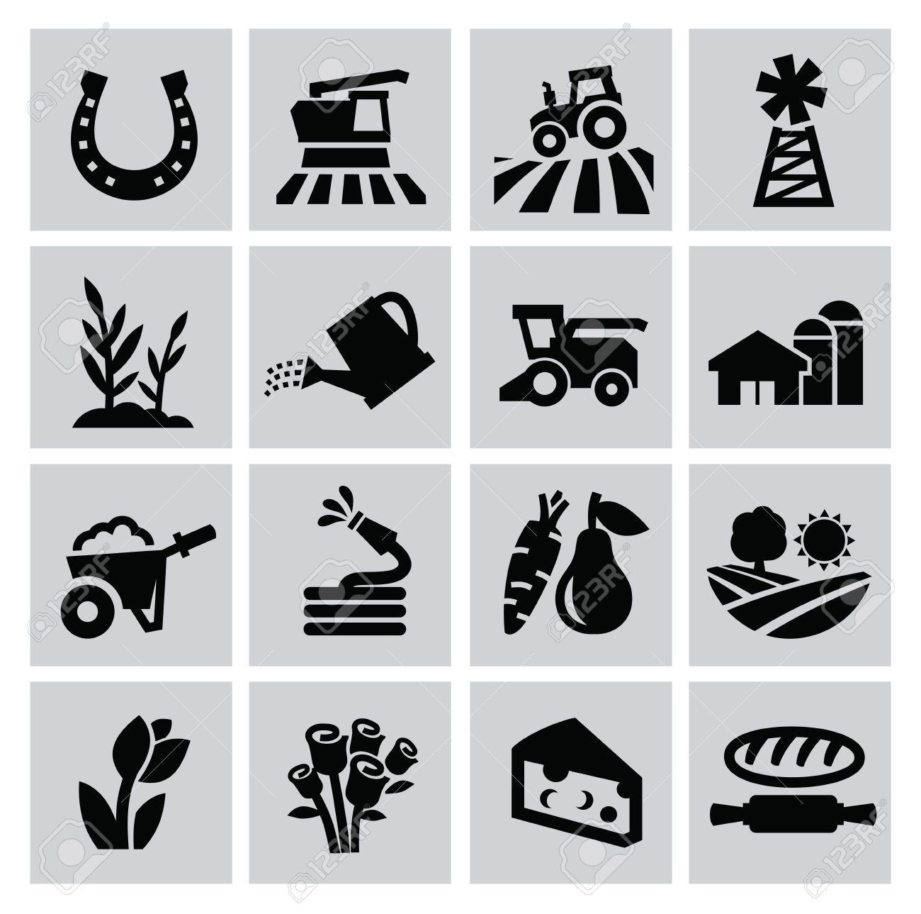 farm icon vector Google Search Vector free, Free
