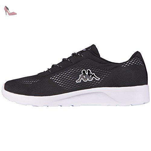 Delhi Chaussures Unisexe, Chaussures De Sport Mesh Femmes Kappa