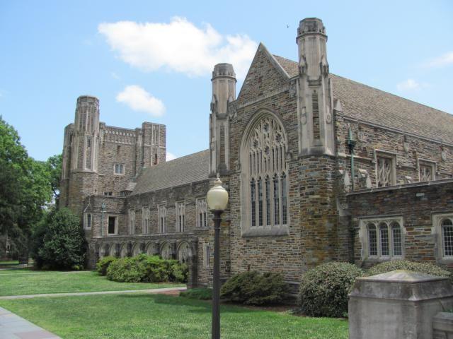 Duke college admission essay