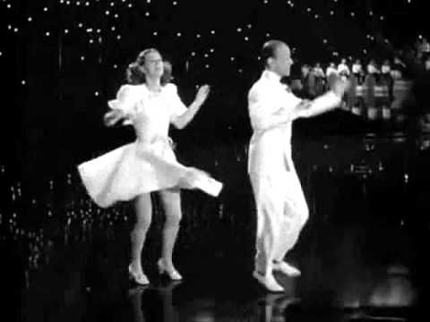 Eleanor Powell Fred Astaire Begin The Beguine Tap Dancing Youtube Fred Astaire Eleanor Powell Mario Lanza