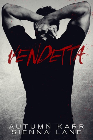 Vendetta...excited To Read This In Dec/Jan   Add It To Your Tbr:  Https://www.goodreads.com/book/show/18257755 Vendetta