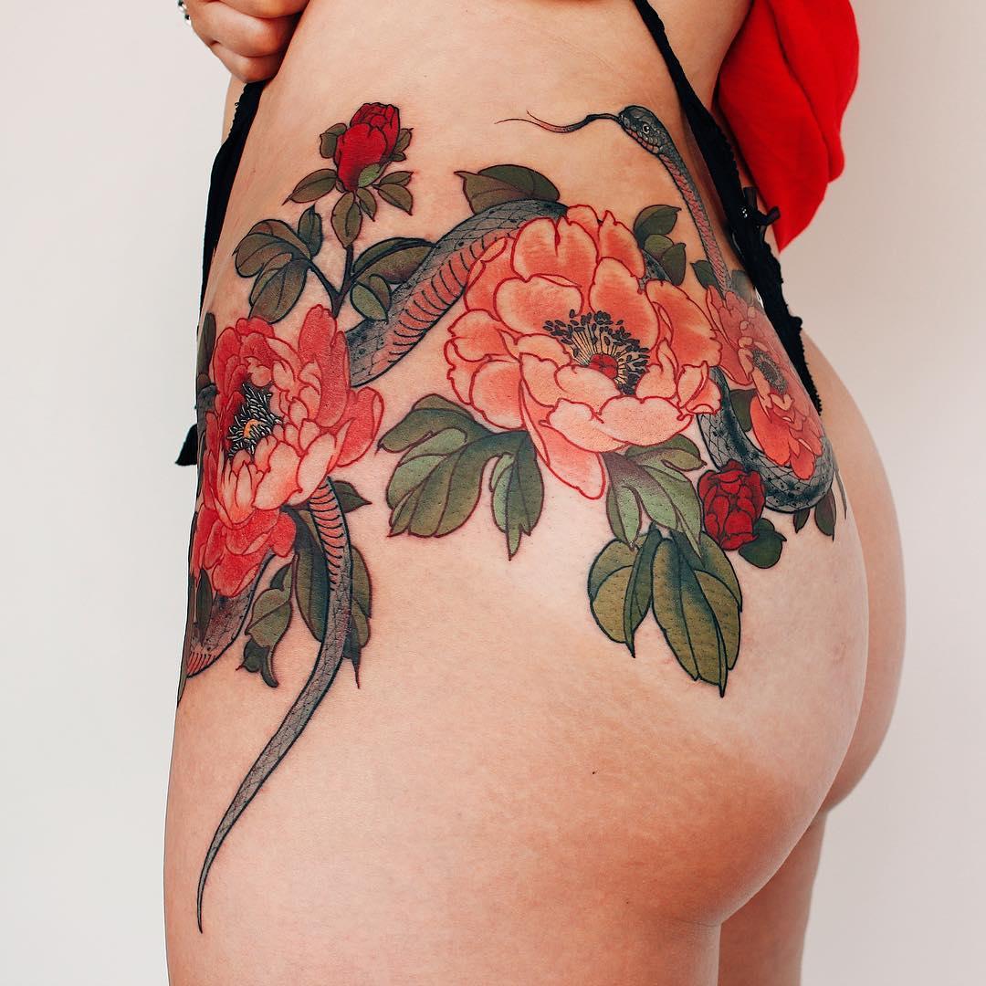 Tattoos ucjinpil yuu ud tattoos pinterest tattoo tatting