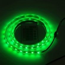 Colored Led Light Strips Brilliant Youoklight Usb 1M Rgb Led Light Strip With 24Key Remote Controller 2018