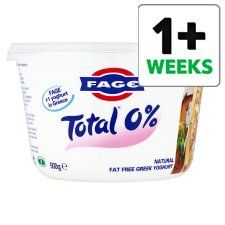Total 0 Fat Greek Yoghurt 500g Tesco 2 40 Definate Greek Fat