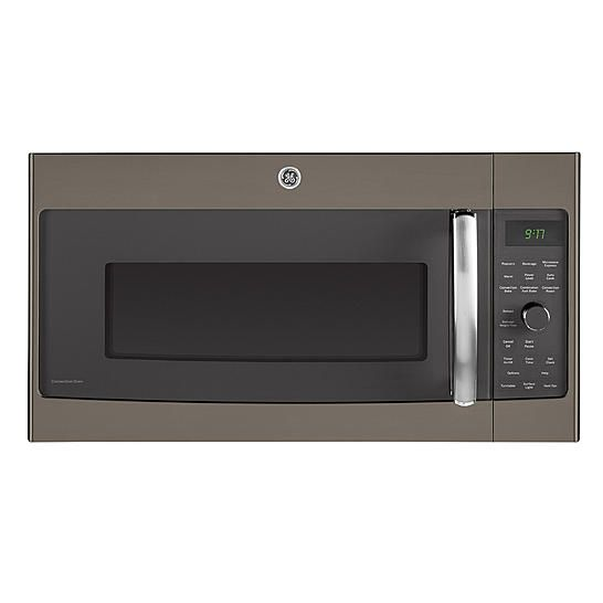 Ge Over The Range Microwave Oven Not Heating: GE Profile 1.7 Cu. Ft. Over-the-Range Microwave Oven W