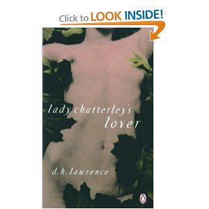 Lady Chatterley's Lover (Penguin Classics) [Hardcover]  D. H. Lawrence (Author)