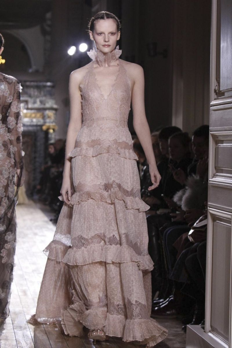 Valentino Haute Couture Spring 2011