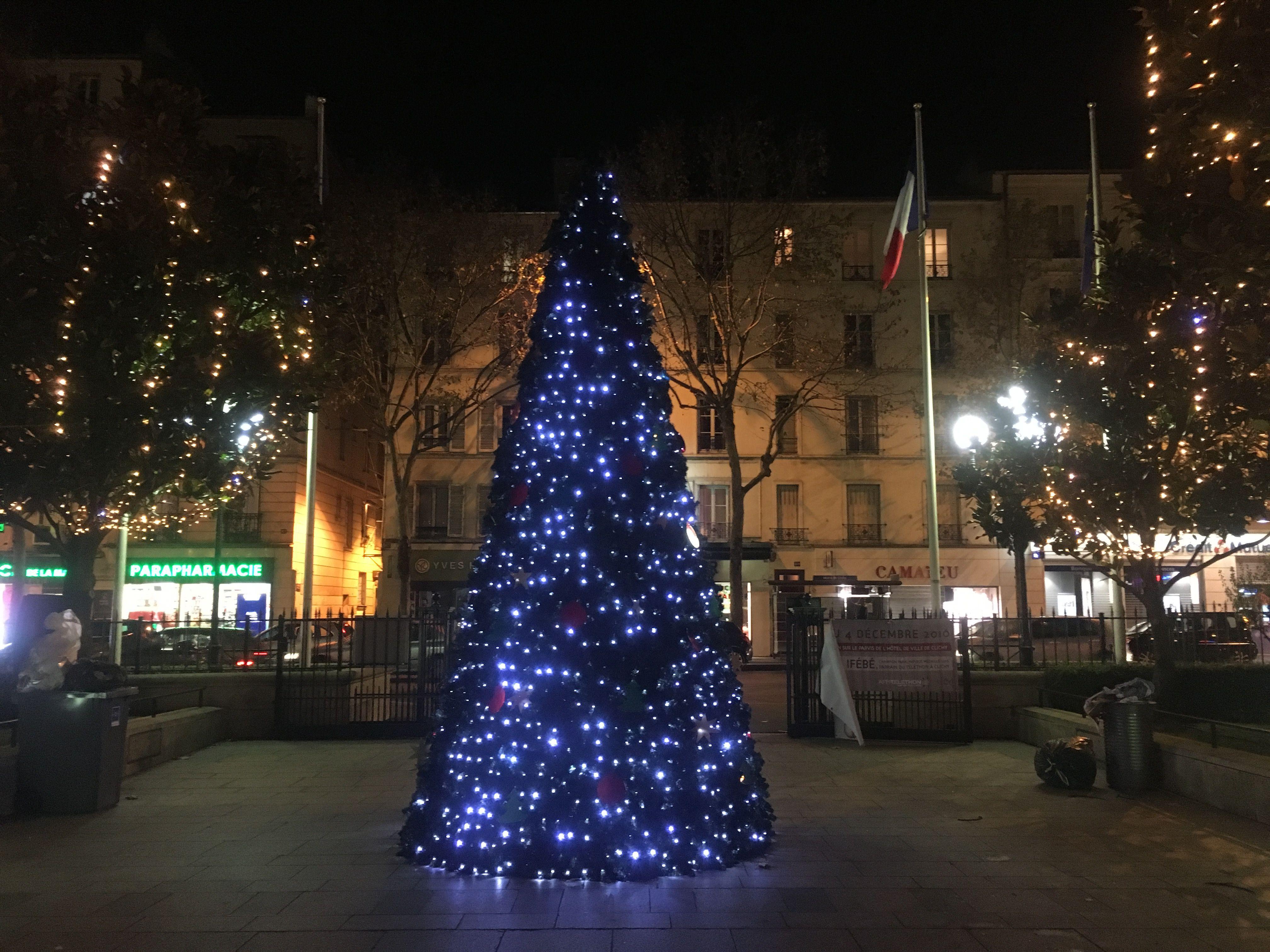 Die schönsten Weihnachtsmärkte in Nord-Paris