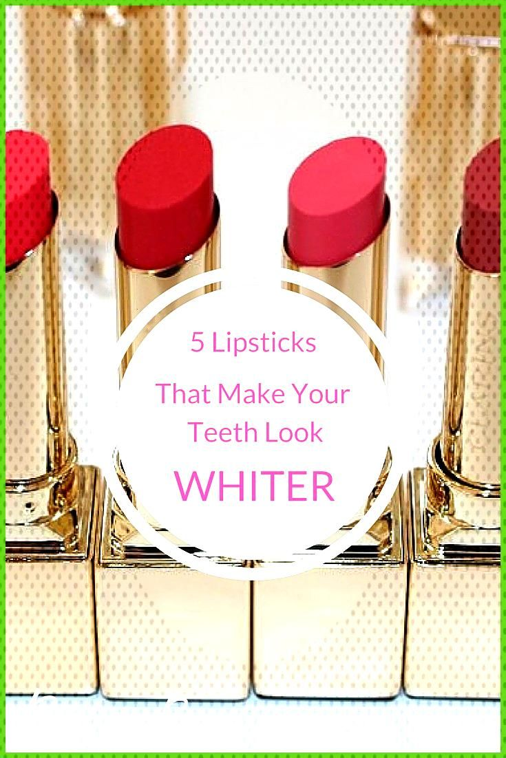 Everyone wants their teeth to look whiter If you want white teeth without bleaching them here s our