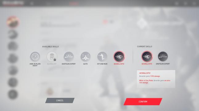 Ballistic Overkill, the 7year game design evolution of an