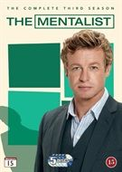 The mentalist - sæson 3