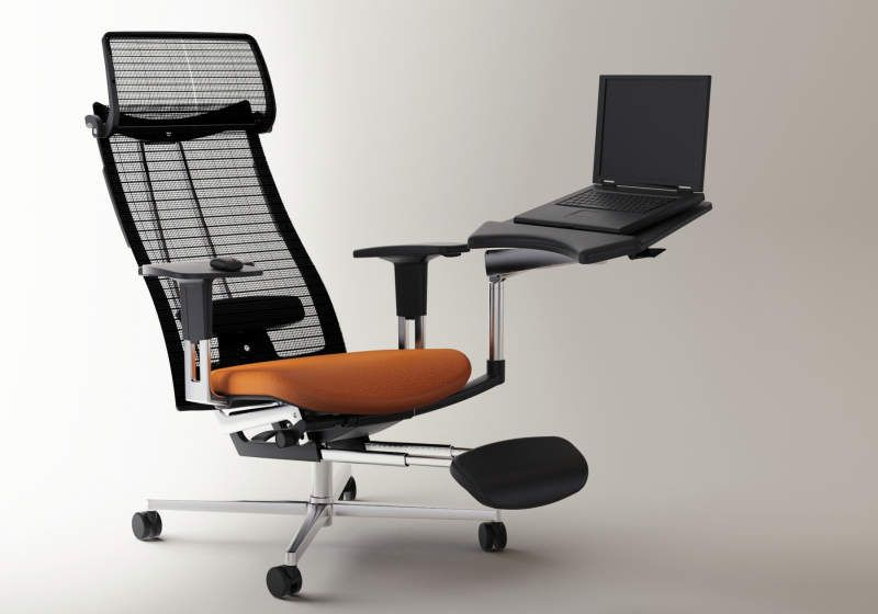 mposition workstation has adjustable points to fine tune seating rh pinterest ca