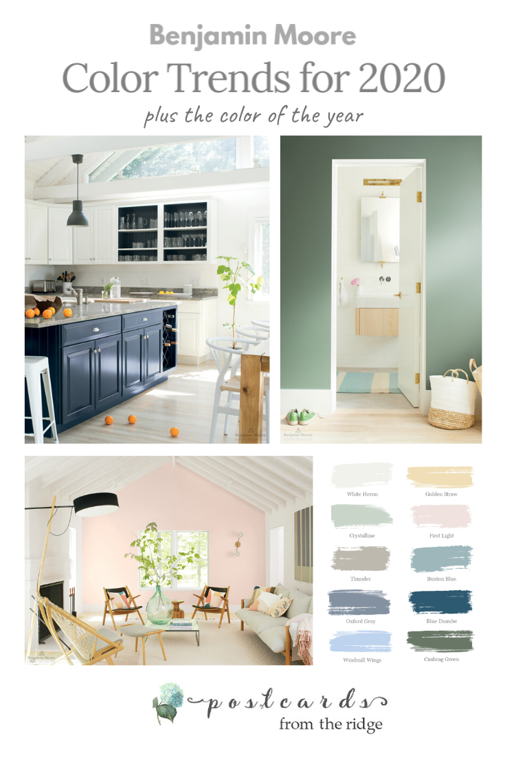 benjamin moore color trends 2020 benjamin moore colors on paint colors for 2021 living room id=96404